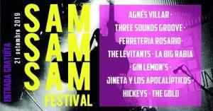 Sam Festival Pedreguer @ Rockodrome | Comunidad Valenciana | Spain