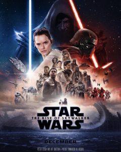 Star Wars - The Rise of Skywalker in English at Cine Jayan @ Cine Jayan | Jávea | Comunidad Valenciana | Spain