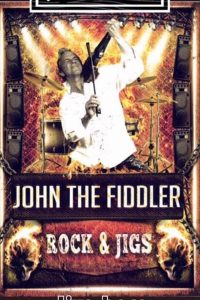 John the Fiddler at Bar la Fustera @ Benissa | Comunidad Valenciana | Spain