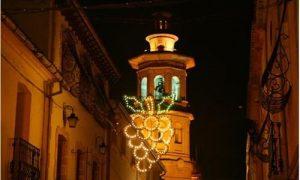 La Mare de Deu Pobra Fiestas Jalon @ Jalón | Valencian Community | Spain