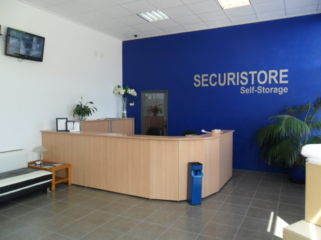 Securistore Self Storage