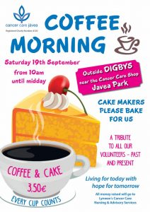 Coffee Morning at Digby's @ Digby's Sports Bar | Platja de l'Arenal | Comunidad Valenciana | Spain