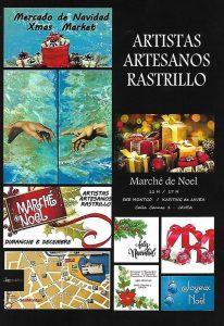 Artisan Rastro at SeeMontgo @ Seemontgo Rte. | Jávea | Comunidad Valenciana | Spain