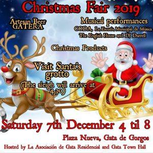 Visit Santa in Gata @ Gata de Gorgos | Comunidad Valenciana | Spain
