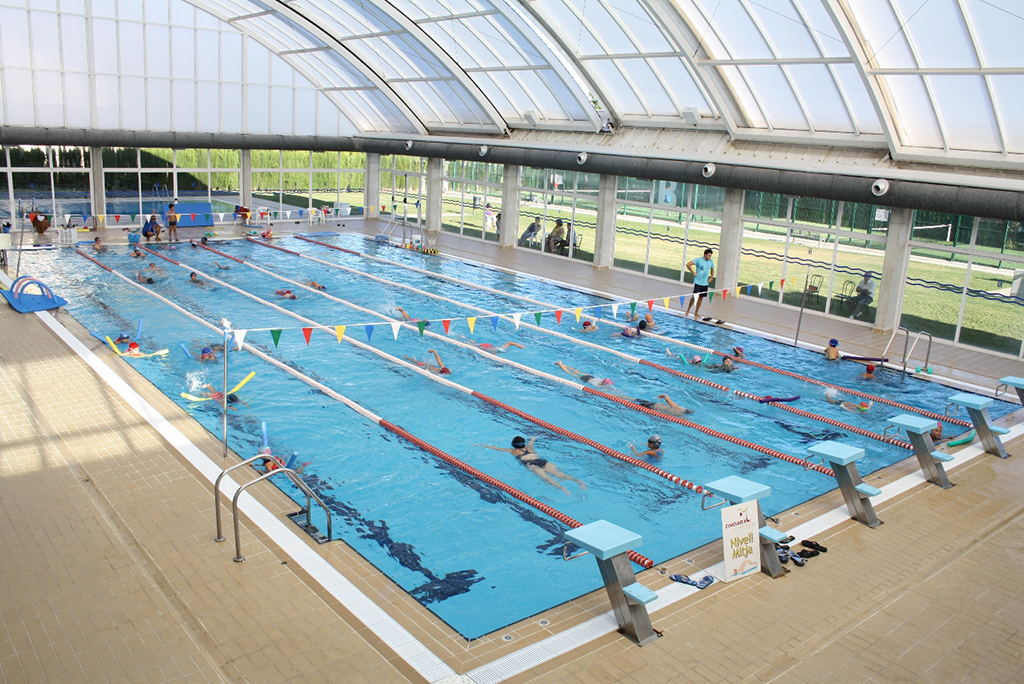 Ondara Municipal Pool