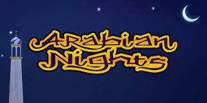 Arabian Nights @ Palau Municipal d'Esports | Jávea | Comunidad Valenciana | Spain