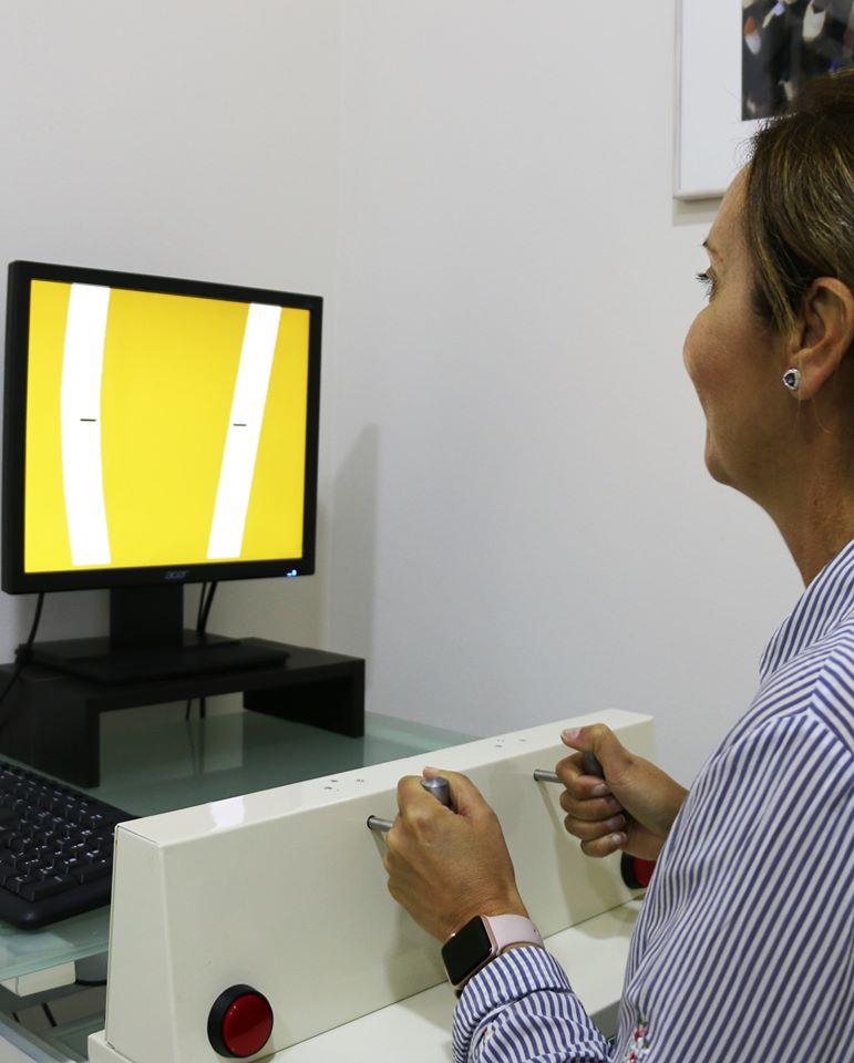 Policlínica CUME – Driver Examination Centre