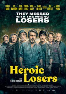 Heroic Losers ( English subtitles)  at Cine Jayan @ Cine Jayan | Jávea | Comunidad Valenciana | Spain