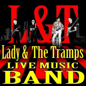 Lady and the Tramps at Saxo Gardens @ Saxo Disco Garden Chill Out | Moraira | Comunidad Valenciana | Spain