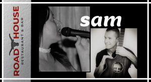 Sam at The Road House @ The Road House | Costa Nova | Comunidad Valenciana | Spain