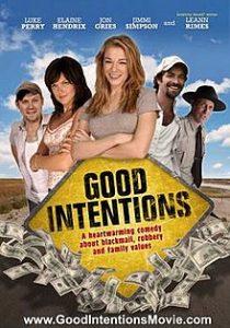 Good Intentions in English at Cine Jayan @ Cine Jayan | Jávea | Comunidad Valenciana | Spain