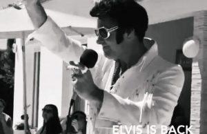 Elvis Tribute at The Road House @ Novas | Costa Nova | Comunidad Valenciana | Spain