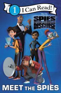 Spies in Disguise in English at Cine Jayan @ Cine Jayan | Jávea | Comunidad Valenciana | Spain