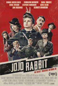 JoJo Rabbit in English at Cine Jayan @ Cine Jayan | Jávea | Comunidad Valenciana | Spain