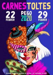 Pego Carnival @ Pego, Alicante   Valencian Community   Spain
