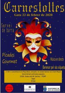 Gata Carnival @ Gata de Gorgos | Comunidad Valenciana | Spain