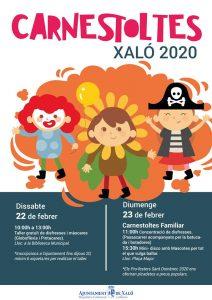 Jalon Carnival @ Jalón | Valencian Community | Spain
