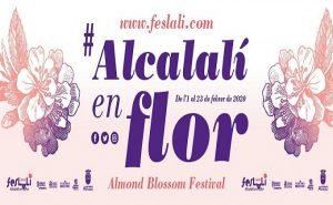 Alcalali en Flor Fiesta @ See Programme | Alcalalí | Valencian Community | Spain