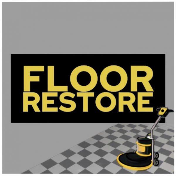 Floor-Restore. Floor polishing and restoration