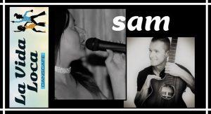 Sam at La Vida Loca @ La Vida Loca | Moraira | Comunidad Valenciana | Spain