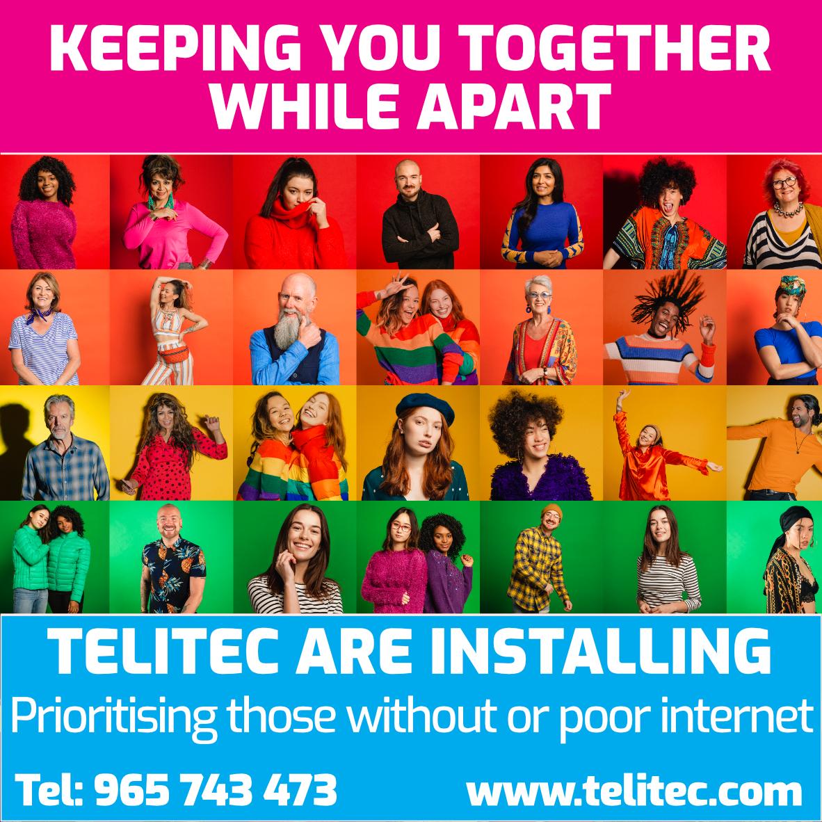 Telitec Communications