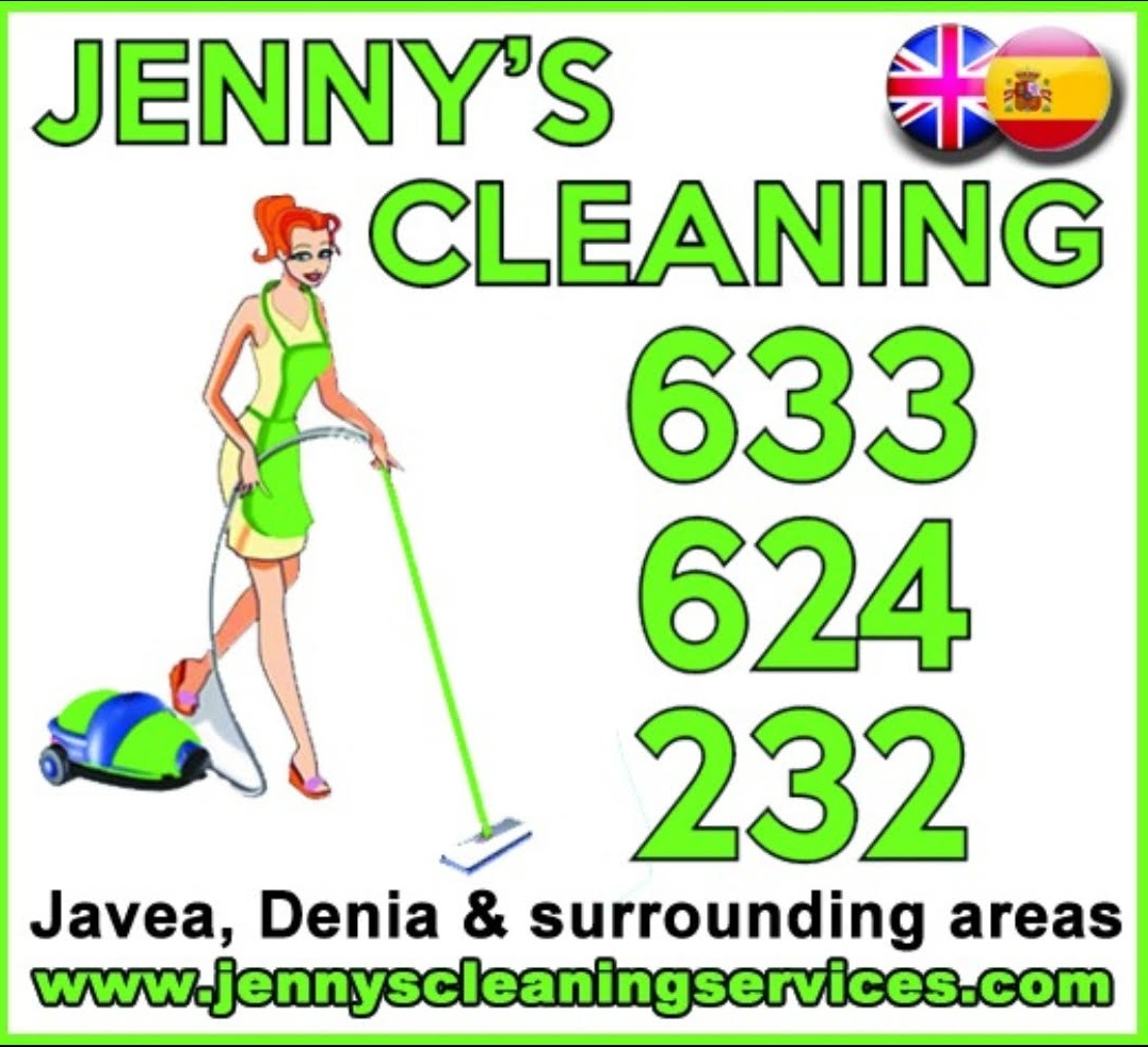 Jennys Cleaning Service