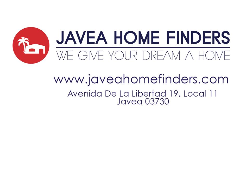 Javea Home Finders XXI S.L.