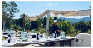 Live Music at Ti Amo  Every Saturday @ Ti Amo | Gata de Gorgos | Comunidad Valenciana | Spain