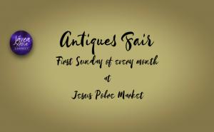 Jesus Pobre Antiques Market @ Jesus Pobre Riurau Farmers Market | Dénia | Comunidad Valenciana | Spain