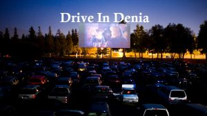 The Comeback Trail and Unhinged in English at the Drive In Denia @ Dénia | Comunidad Valenciana | Spain