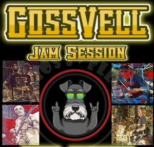 Goss Vell at Citrus Bar @ Citrus Bar | Orba | Comunidad Valenciana | Spain