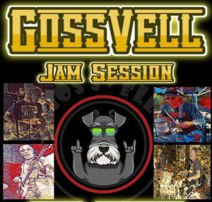 Goss Vell Jam Session at Bar Emilio @ Bar Emilio | Alcalalí | Comunidad Valenciana | Spain