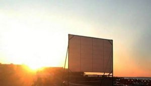 Summer Movies on Denia Beach @ PUNTA DEL RASET BEACH   Dénia   Comunidad Valenciana   Spain