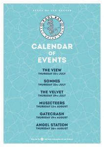 Live Music at The Pool Bar @ The Pool Bar | Aldea de las Cuevas | Comunidad Valenciana | Spain