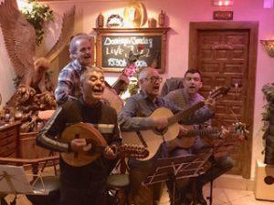 Latino High Level at Arena Bar, Denia @ Arena Bar   Dénia   Comunidad Valenciana   Spain