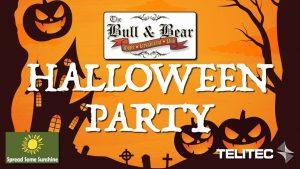 Halloween at the Bull and Bear @ Bull and Bear | El Poble Nou de Benitatxell | Comunidad Valenciana | Spain