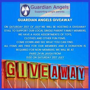 Guardian Angels at Paris 24 @ Paris 24 | Platja de l'Arenal | Comunidad Valenciana | Spain