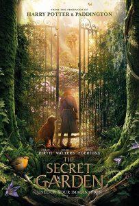 The Secret Garden in English at Cine Jayan @ Cine Jayan | Jávea | Comunidad Valenciana | Spain