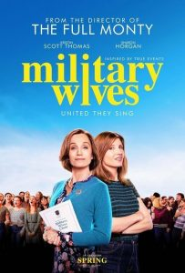 Military Wives in English at Cine Jayan @ Cine Jayan | Jávea | Comunidad Valenciana | Spain