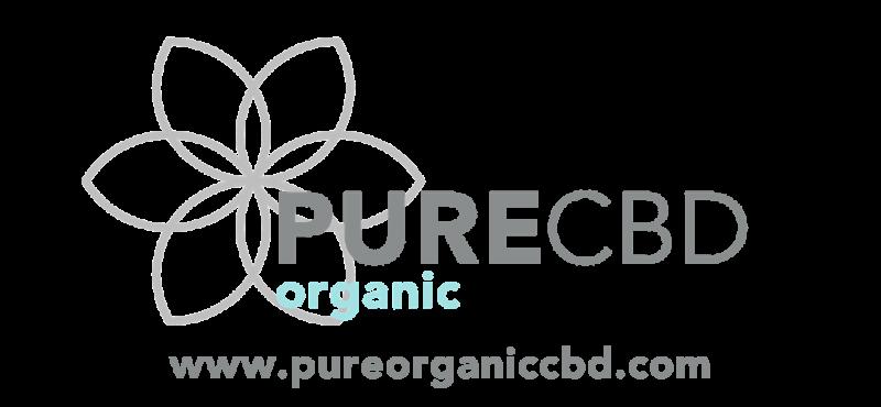 Pure Organic CBD