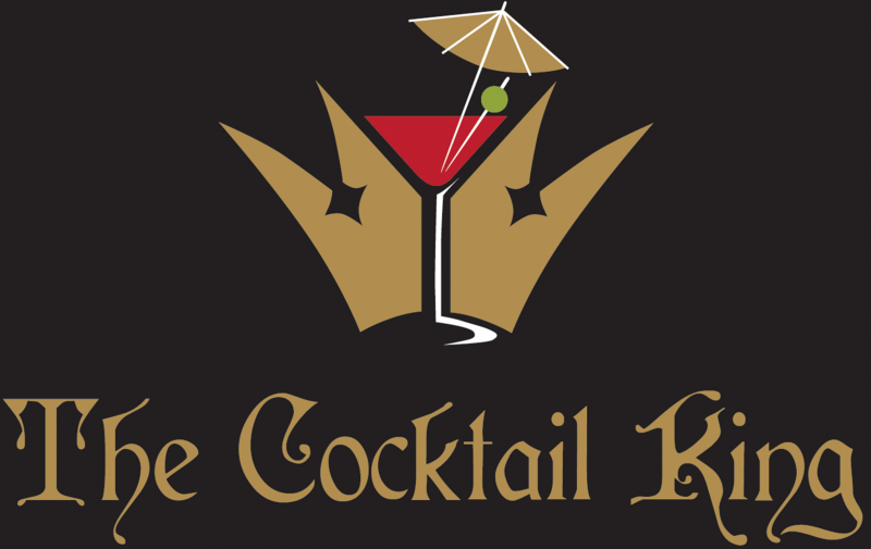 The Cocktail King