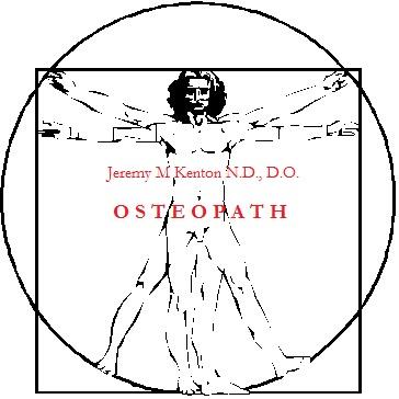Jeremy Kenton N.D. D.O. – Osteopath