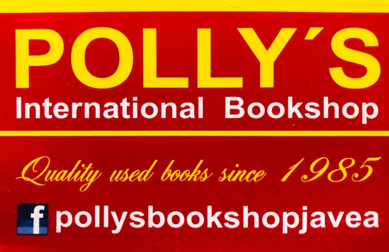 Polly's International Bookshops