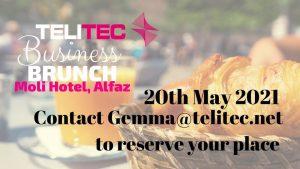 Telitec Business Brunch @ Hotel Moli | l'Alfàs del Pi | Comunidad Valenciana | Spain