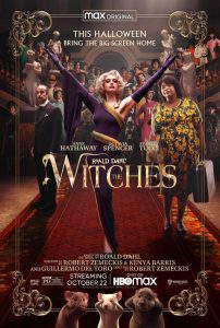 The Witches in English at Cine Jayan @ Cine Jayan | Jávea | Comunidad Valenciana | Spain