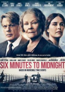 Six Minutes to Midnight in English at Cine Jayan @ Cine Jayan | Jávea | Comunidad Valenciana | Spain