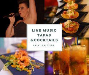 Marise Vox at La Villa Cube @ La Villa Cube | Teulada | Comunidad Valenciana | Spain