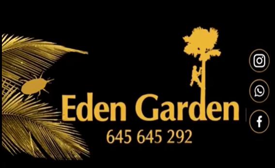 Jardineria Edengarden