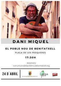 Dan Miguel Plays @ Benitachell | Comunidad Valenciana | Spain