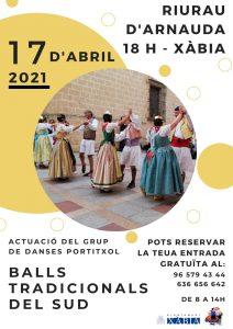 Theatre & Dance Weekend in Javea @ Riurau d'Arnauda | Xàbia | Comunidad Valenciana | Spain